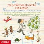 Die schönsten Gedichte für Kinder (MP3-Download)