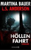 Höllenfahrt (eBook, ePUB)