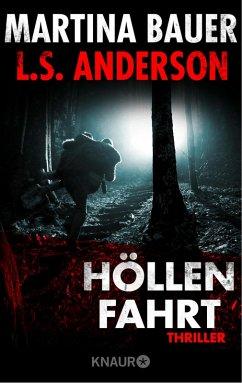 Höllenfahrt (eBook, ePUB) - Bauer, Martina; Anderson, L. S.