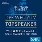 Der Weg zum Topspeaker (MP3-Download)