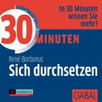30 Minuten Sich durchsetzen (MP3-Download)