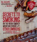 Secrets to Smoking on the Weber Smokey Mountain Cooker and Other Smokers (eBook, ePUB)