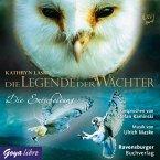 Die Entscheidung / Die Legende der Wächter Bd.15 (MP3-Download)