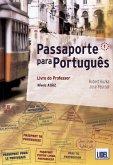 Passaporte para Português (A1/A2) Livro do Professor