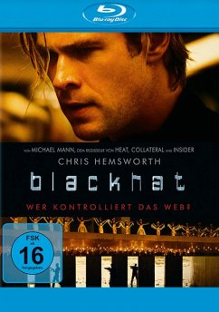 Blackhat - Chris Hemsworth,Wang Leehom,Tang Wei