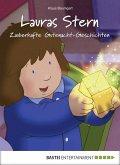 Zauberhafte Gutenacht-Geschichten / Lauras Stern Gutenacht-Geschichten Bd.4 (eBook, ePUB)