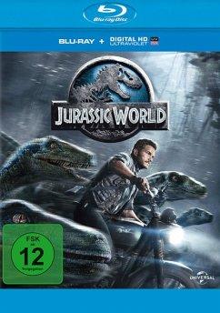Jurassic World - Chris Pratt,Lauren Lapkus,Bryce Dallas Howard