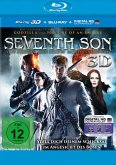 Seventh Son (Blu-ray 3D, + Blu-ray 2D)