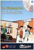 Lingufant - Im Kindergarten / In kindergarten, m. Audio-CD