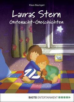 Lauras Stern Gutenacht-Geschichten Bd.1 (eBook, ePUB) - Baumgart, Klaus