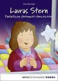 Fantastische Gutenacht-Geschichten / Lauras Stern Gutenacht-Geschichten Bd.6 (eBook, ePUB)