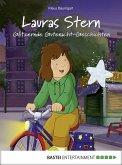 Glitzernde Gutenacht-Geschichten / Lauras Stern Gutenacht-Geschichten Bd.9 (eBook, ePUB)