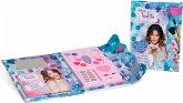 VIO Disney Violetta 3 Make-up Tagebuch