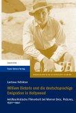 William Dieterle und die deutschsprachige Emigration in Hollywood (eBook, PDF)