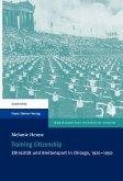 Training Citizenship (eBook, PDF)
