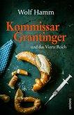 Kommissar Grantinger (eBook, ePUB)