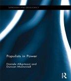 Populists in Power (eBook, PDF)