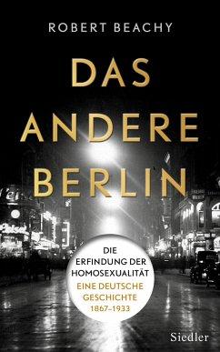 Das andere Berlin - Beachy, Robert