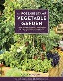 The Postage Stamp Vegetable Garden (eBook, ePUB)