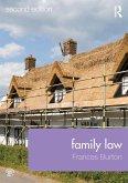 Family Law (eBook, ePUB)