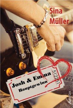 Josh & Emma: Hauptgewinn (eBook, ePUB) - Müller, Sina