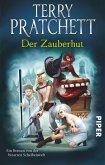 Der Zauberhut / Scheibenwelt Bd.5