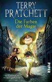Die Farben der Magie / Scheibenwelt Bd.1
