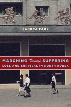 Marching Through Suffering (eBook, ePUB) - Fahy, Sandra