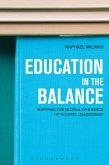 Education in the Balance (eBook, ePUB)