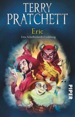 Eric - Pratchett, Terry