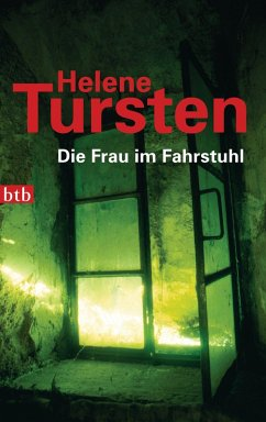 Die Frau im Fahrstuhl (eBook, ePUB) - Tursten, Helene
