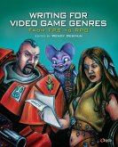 Writing for Video Game Genres (eBook, PDF)