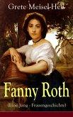 Fanny Roth (Eine Jung - Frauengeschichte) (eBook, ePUB)
