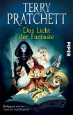 Das Licht der Fantasie / Scheibenwelt Bd.2