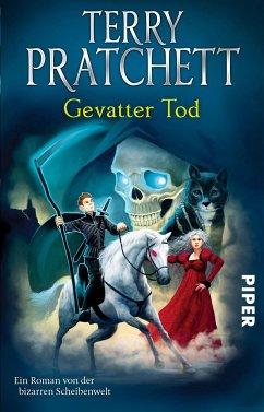 Gevatter Tod - Pratchett, Terry