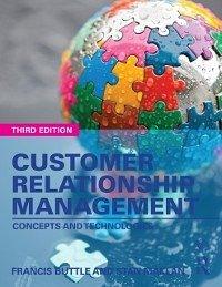 Customer Relationship Management (eBook, PDF)