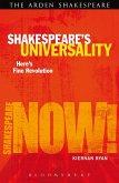 Shakespeare's Universality: Here's Fine Revolution (eBook, PDF)
