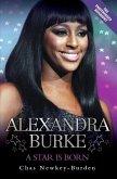 Alexandra Burke - A Star is Born (eBook, ePUB)