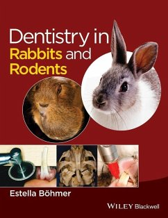 Dentistry in Rabbits and Rodents (eBook, PDF) - Boehmer, Estella