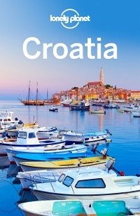 Lonely Planet Croatia (eBook, ePUB)