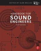 Handbook for Sound Engineers (eBook, PDF)