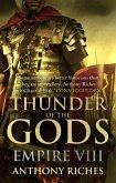 Thunder of the Gods: Empire VIII (eBook, ePUB)