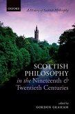 Scottish Philosophy in the Nineteenth and Twentieth Centuries (eBook, ePUB)