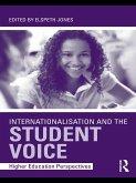 Internationalisation and the Student Voice (eBook, ePUB)