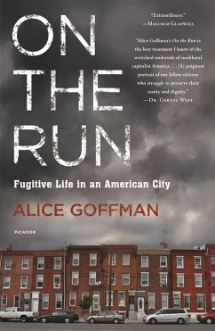 On the Run (eBook, ePUB) - Goffman, Alice
