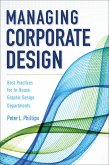 Managing Corporate Design (eBook, ePUB)