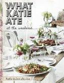 What Katie Ate At The Weekend (eBook, ePUB)