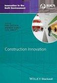 Construction Innovation (eBook, ePUB)