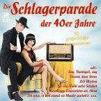 Die Schlagerparade Der 40er Jahre