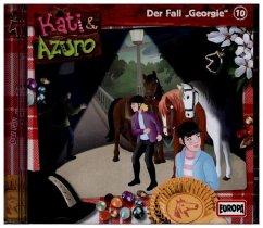 Kati & Azuro - Der Fall